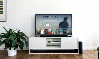 smart television