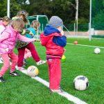 action activity balls