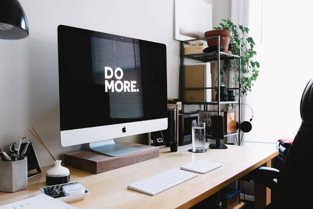 imac computer motivation