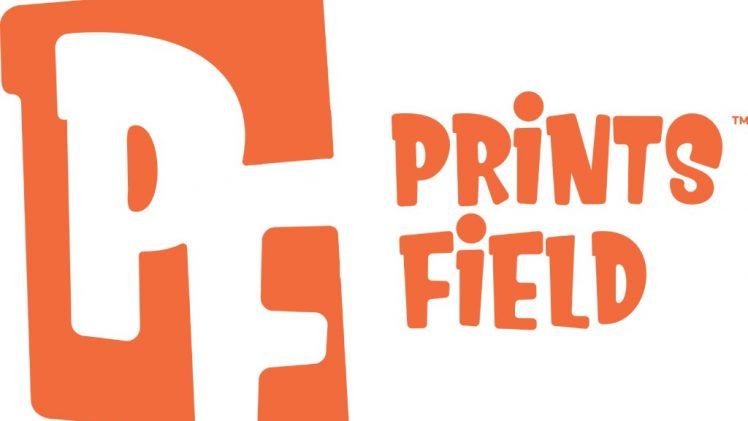 printsfield socks logo