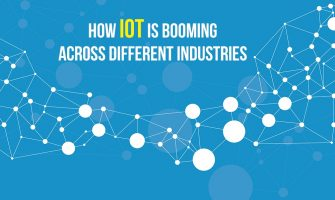 IOT in Different Industry