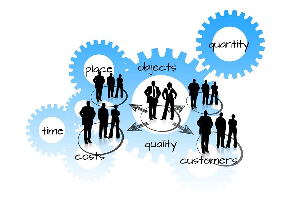 logistic management tips