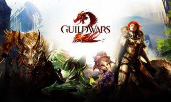guild wars 2 - 2021