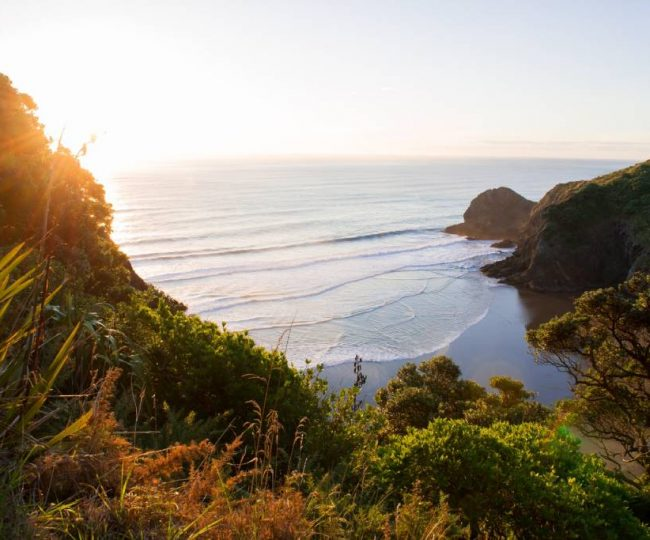 top 10 places in New Zealand
